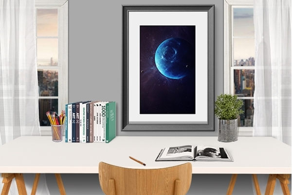 Picture for category Space