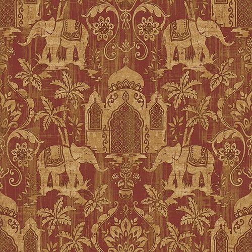 Picture of Indo Chic - G67361