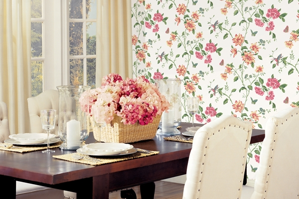 Picture for category English Florals